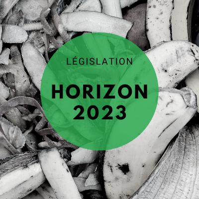 biodéchets horizon 2023 avec TerraLéo